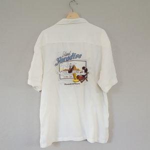 Disneyland Paradise Resort Shirt